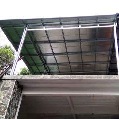 Harga Kanopi Baja Ringan Atap Spandek Bandung Wa 0822 1414 6314 Promo