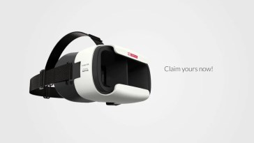 Discover the OnePlus 3 with Loop VR