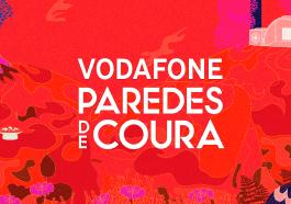 paredes de coura, Vodafone Paredes de Coura adiado para 2022
