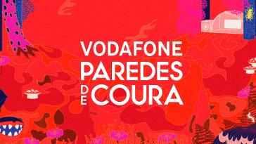 Vodafone Paredes de Coura - Mac DeMarco