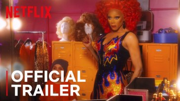 AJ and the Queen | Trailer Oficial | Netflix