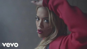 Avicii partilha novo vídeo para o single Lonely Together, com Rita Ora