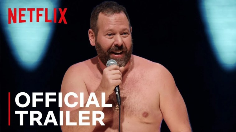 Bert Kreischer: Hey Big Boy | Trailer Oficial | Netflix