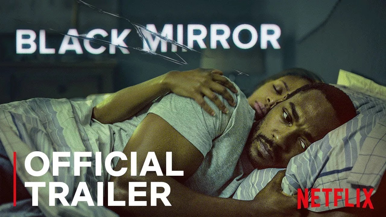 Black Mirror: Striking Vipers | Trailer Oficial | Netflix