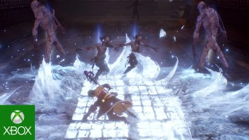 Bless Unleashed: Mage Class Trailer, Bless Unleashed: Mage Class Trailer, CA Notícias, CA Notícias