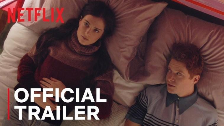 BONDiNG | Trailer Oficial | Netflix