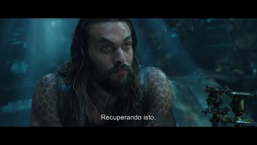 "Crítica Cinema – ""Aquaman"""