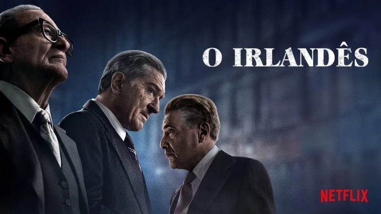 "Crítica Cinema | ""The Irishman"" de Martin Scorsese"