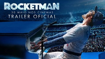 Crítica Cinema | Rocketman (2019)