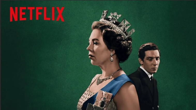 """The Crown"" recebe trailer da terceira temporada"