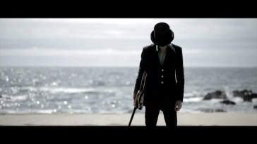 , Dead Combo com Mark Lanegan no Vodafone Paredes de Coura