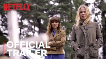 Dead to Me | Season 1 Trailer Oficial [HD] | Netflix