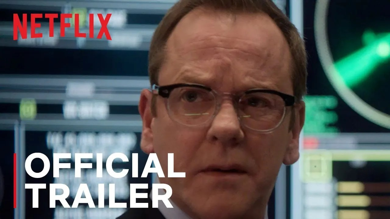 Designated Survivor: Season 3 | Trailer Oficial | Netflix [HD]