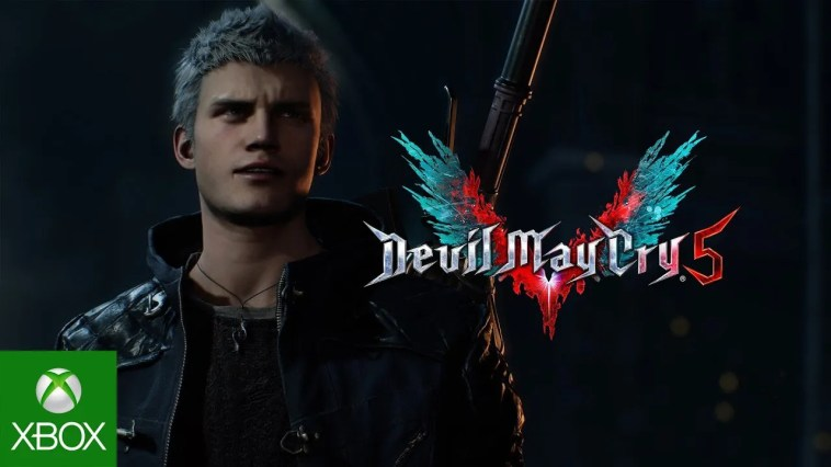 Devil May Cry 5 – Accolades Trailer