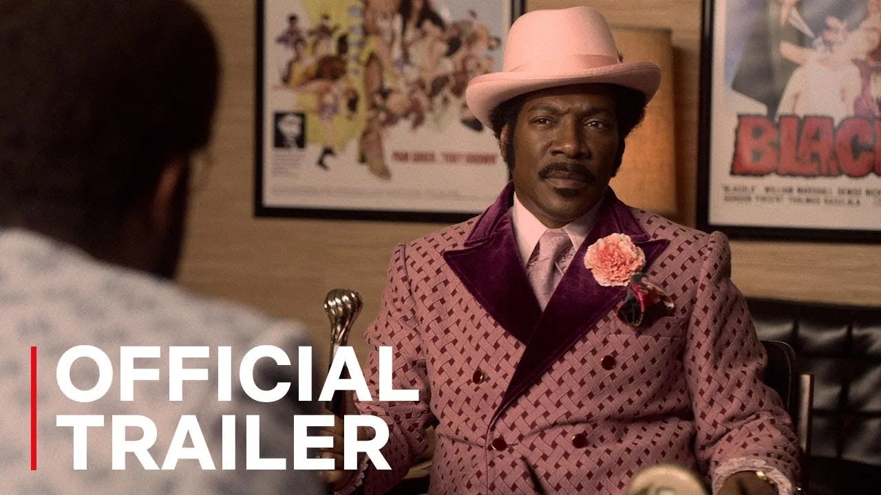 Dolemite Is My Name | Trailer Oficial | Netflix