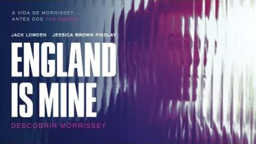England Is Mine – Descobrir Morrissey (2017)