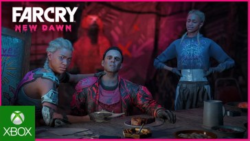 Far Cry New Dawn: Story Trailer | Ubisoft [NA]