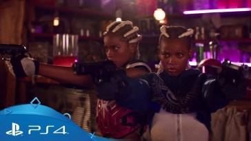 Far Cry New Dawn | Trailer Live Action | PS4