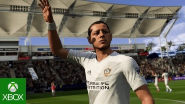 FIFA 20 | MLS Season Kick-Off Trailer