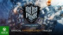 """Frostpunk: Console Edition 
