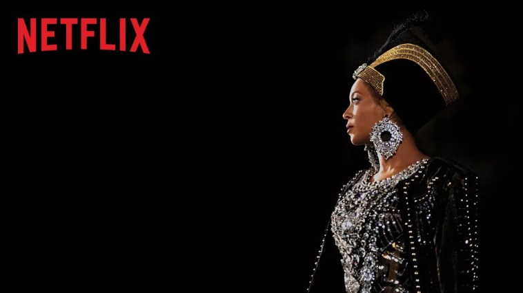 Homecoming: A Film by Beyoncé [Trailer Oficial]