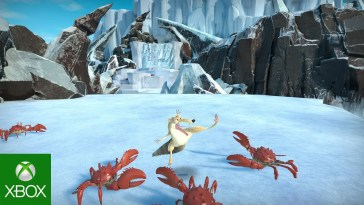 Ice Age Scrat's Nutty Adventure | Teaser Trailer