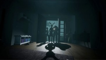 intruders: hide and seek, Intruders: Hide and Seek chega hoje à Playstation Store