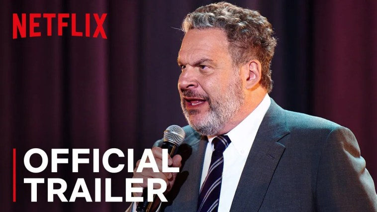 Jeff Garlin: Our Man In Chicago | Trailer Oficial | Netflix