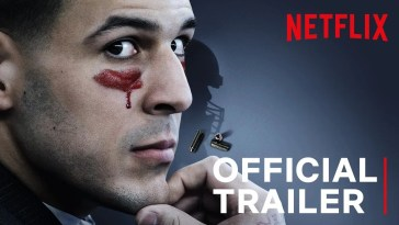 Killer Inside: The Mind of Aaron Hernandez | Main Trailer | Netflix