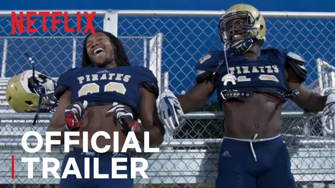 Last Chance U: INDY Part 2 | Trailer Oficial | Netflix, Last Chance U: INDY Part 2 | Trailer Oficial | Netflix