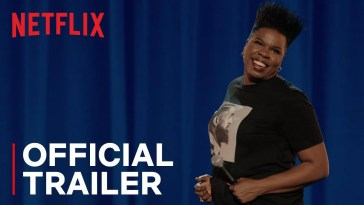 Leslie Jones: Time Machine Trailer Oficial Netflix, Leslie Jones: Time Machine | Trailer Oficial | Netflix, CA Notícias, CA Notícias