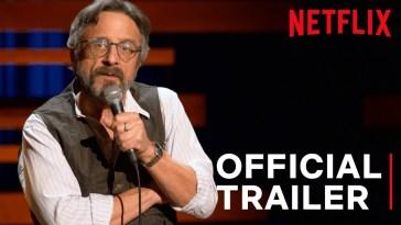 Marc Maron, Marc Maron: End Times Fun | Trailer Oficial | Netflix Stand-Up Comedy Special, CA Notícias, CA Notícias