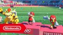 , Mario & Sonic at the Olympic Games Tokyo 2020 – Trailer E3 2019 (Nintendo Switch)