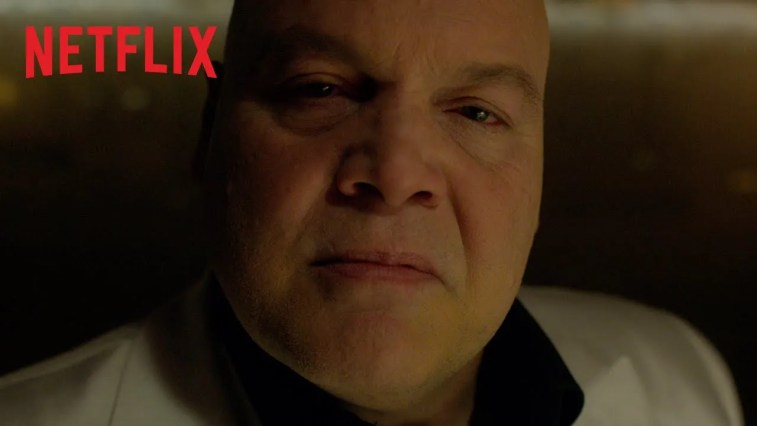 , Marvel – Demolidor: Temporada 3 | O regresso de Wilson Fisk [HD] | Netflix