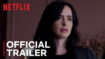 Marvel's Jessica Jones: Season 3 | Trailer | Netflix, Marvel's Jessica Jones: Season 3 | Trailer | Netflix, CA Notícias, CA Notícias