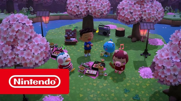 Animal Crossing: New Horizons – Tantos amigos novos! (Nintendo Switch)