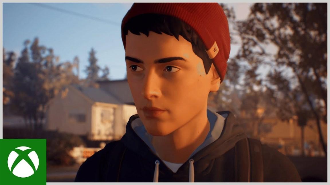 , Life is Strange 2 – Free Trial Trailer de lançamento