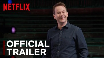 Mike Birbiglia: The New One | Trailer Oficial | Netflix