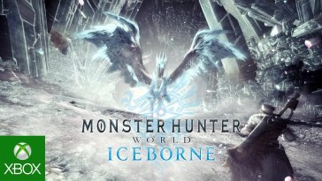 Monster Hunter World: Iceborne - Story Trailer, Monster Hunter World: Iceborne – Story Trailer, CA Notícias, CA Notícias
