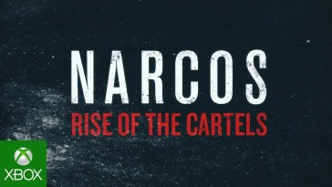 Narcos: Rise of the Cartels – Trailer de lançamento