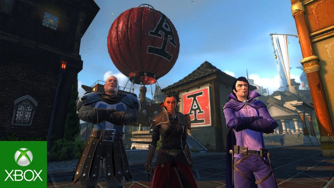 , Neverwinter: The Heart of Fire – Trailer Oficial de lançamento