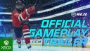 , NHL 20 Official Trailer de jogabilidade