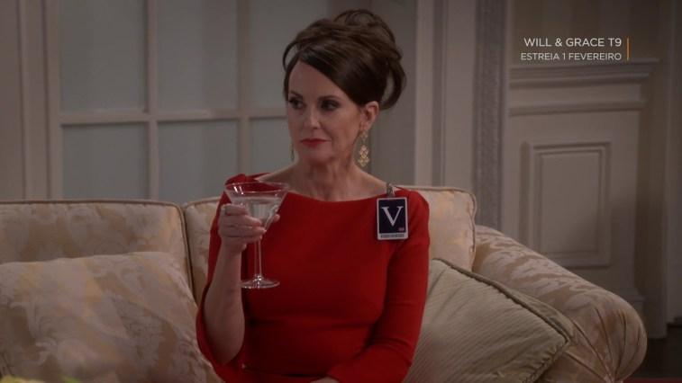 , A nova temporada de Will & Grace chega amanhã aos canais TVCine e Séries, CA Notícias, CA Notícias