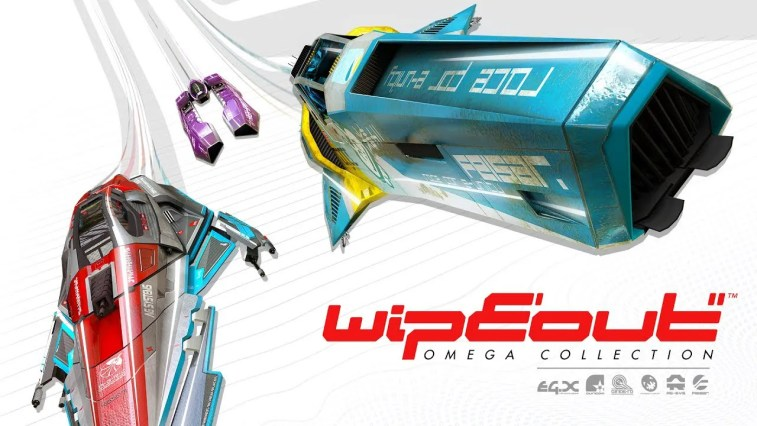 WipEout Omega Collection, Novidades PlayStation Store: WipEout Omega Collection, Dirt 4, Perception e muito mais