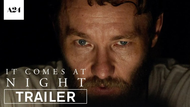 "Novos trailer e poster de ""It Comes at Night"" revelados"