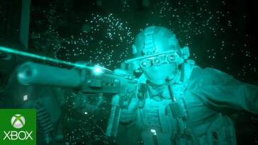 Official Call of Duty®: Modern Warfare® – Launch Trailer de jogabilidade