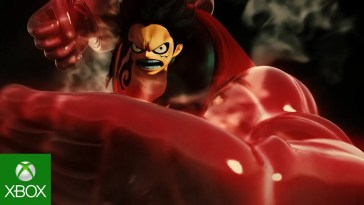 One Piece Pirate Warriors 4 -- Announcement Trailer, One Piece Pirate Warriors 4 — Announcement Trailer, CA Notícias, CA Notícias