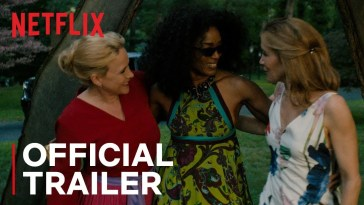 Otherhood | Trailer Oficial | Netflix