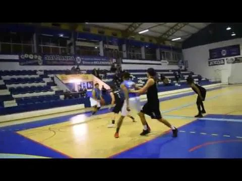 Proliga: highlights ofensivos do Belenenses – Académica