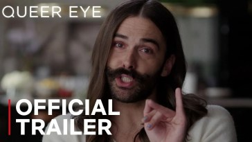 Queer Eye: Season 4 | Trailer Oficial | Netflix
